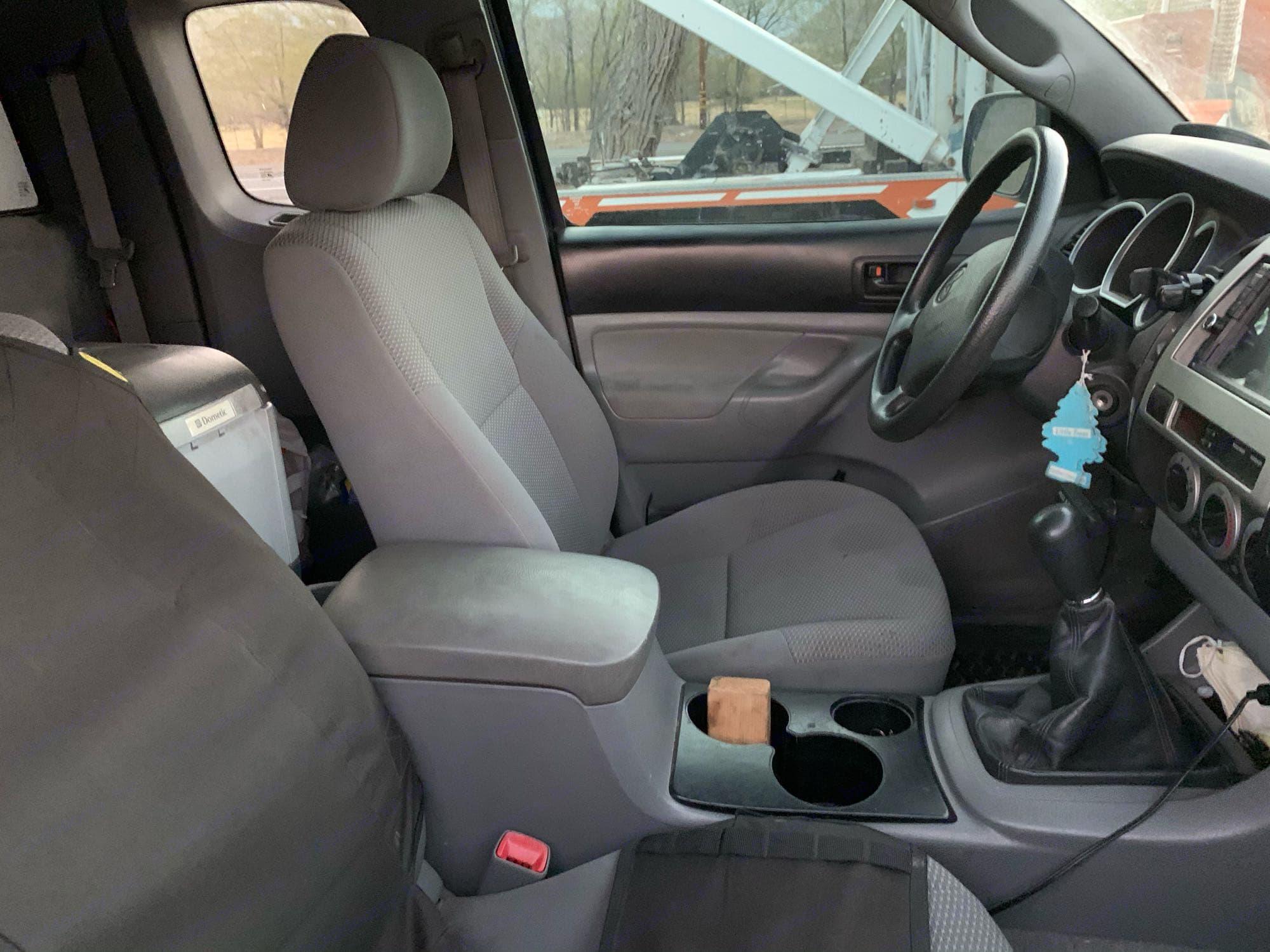 Toyota Tacoma4x4 2008
