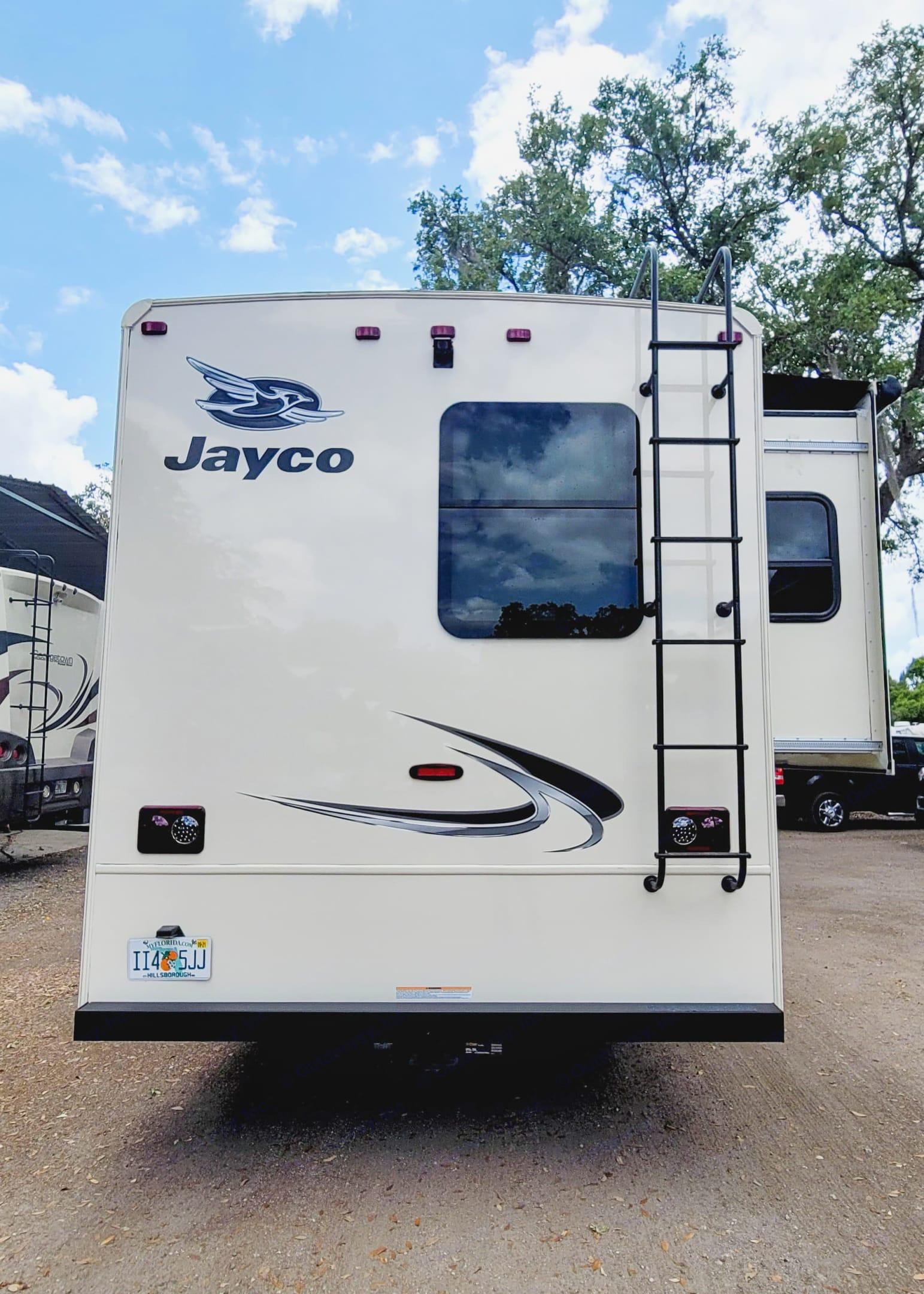 Jayco ALANTE 2020