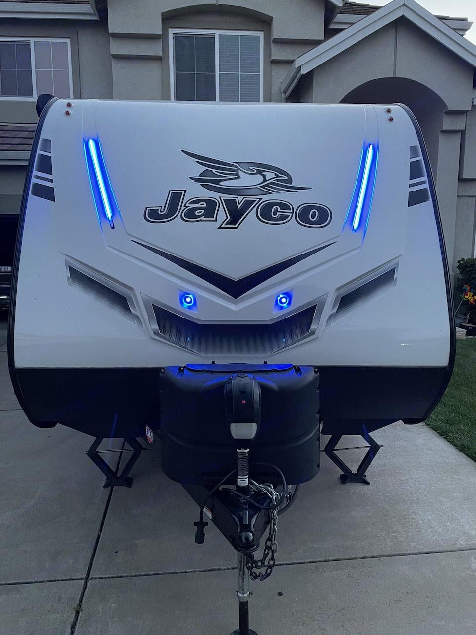 Jayco Jay Feather 2020