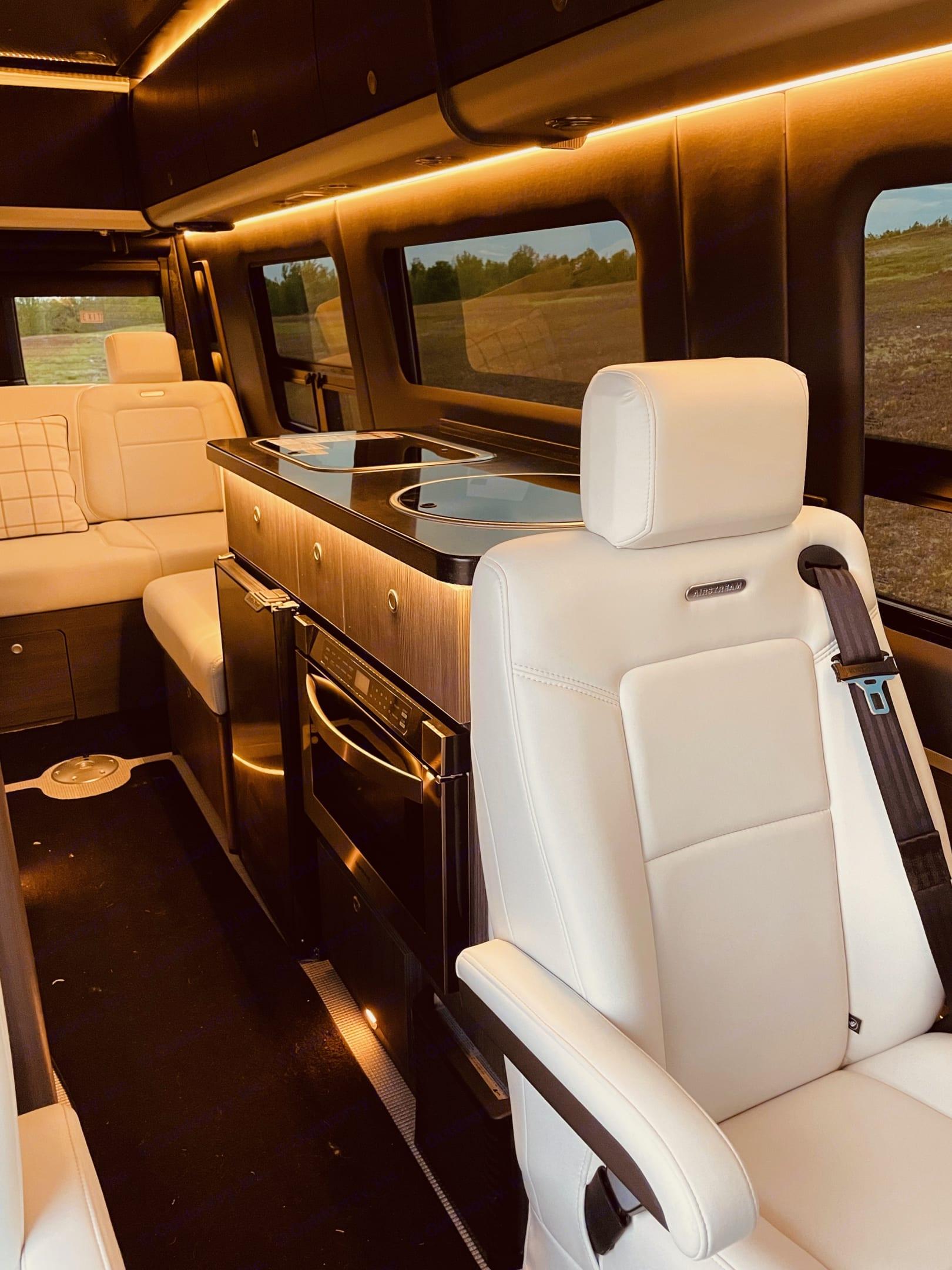 Airstream Interstate 3500 EXT GL 2021