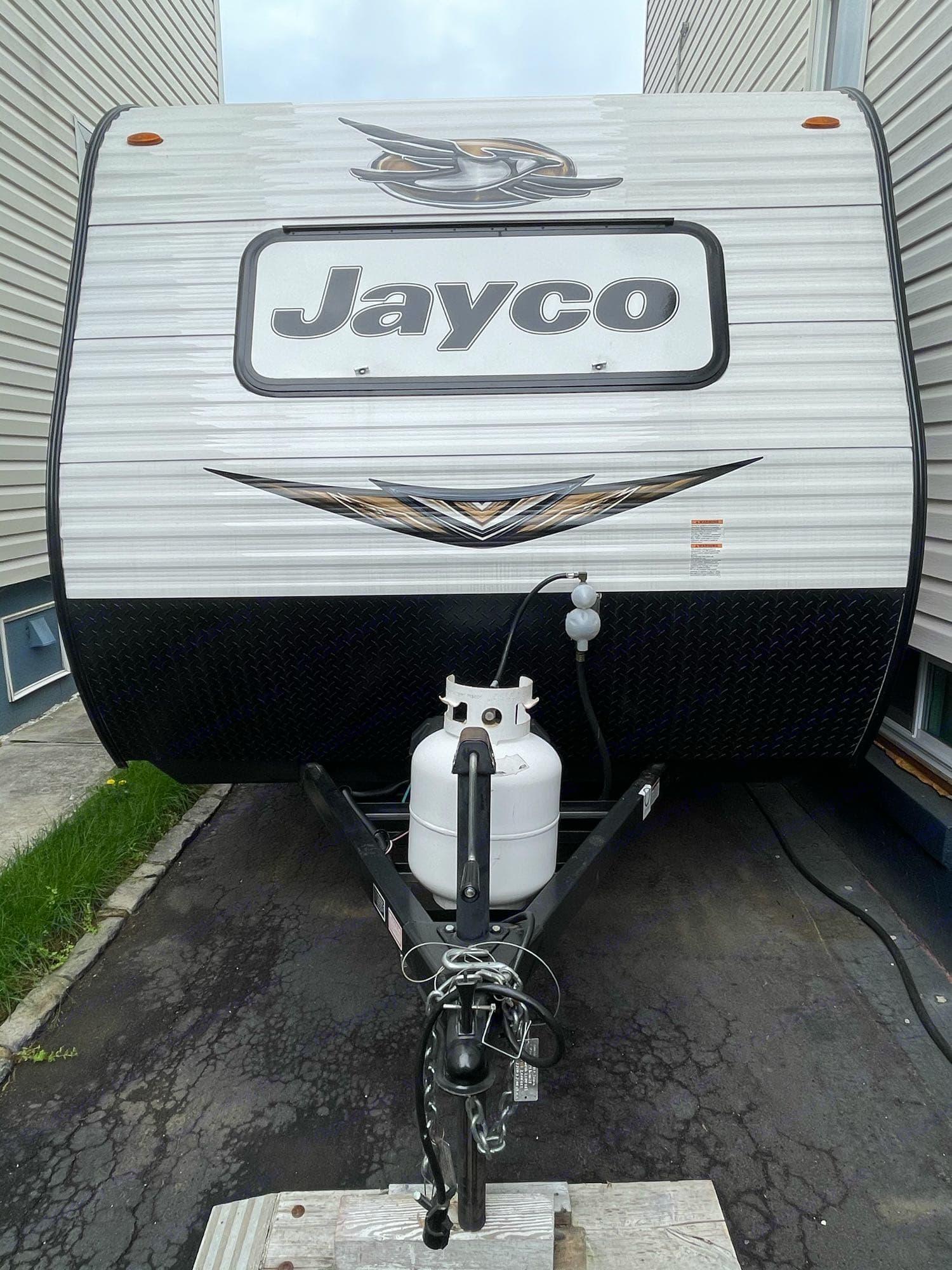 Jayco Flight 2019