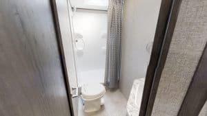 Huge Walk In Shower . Jayco Flight 2020