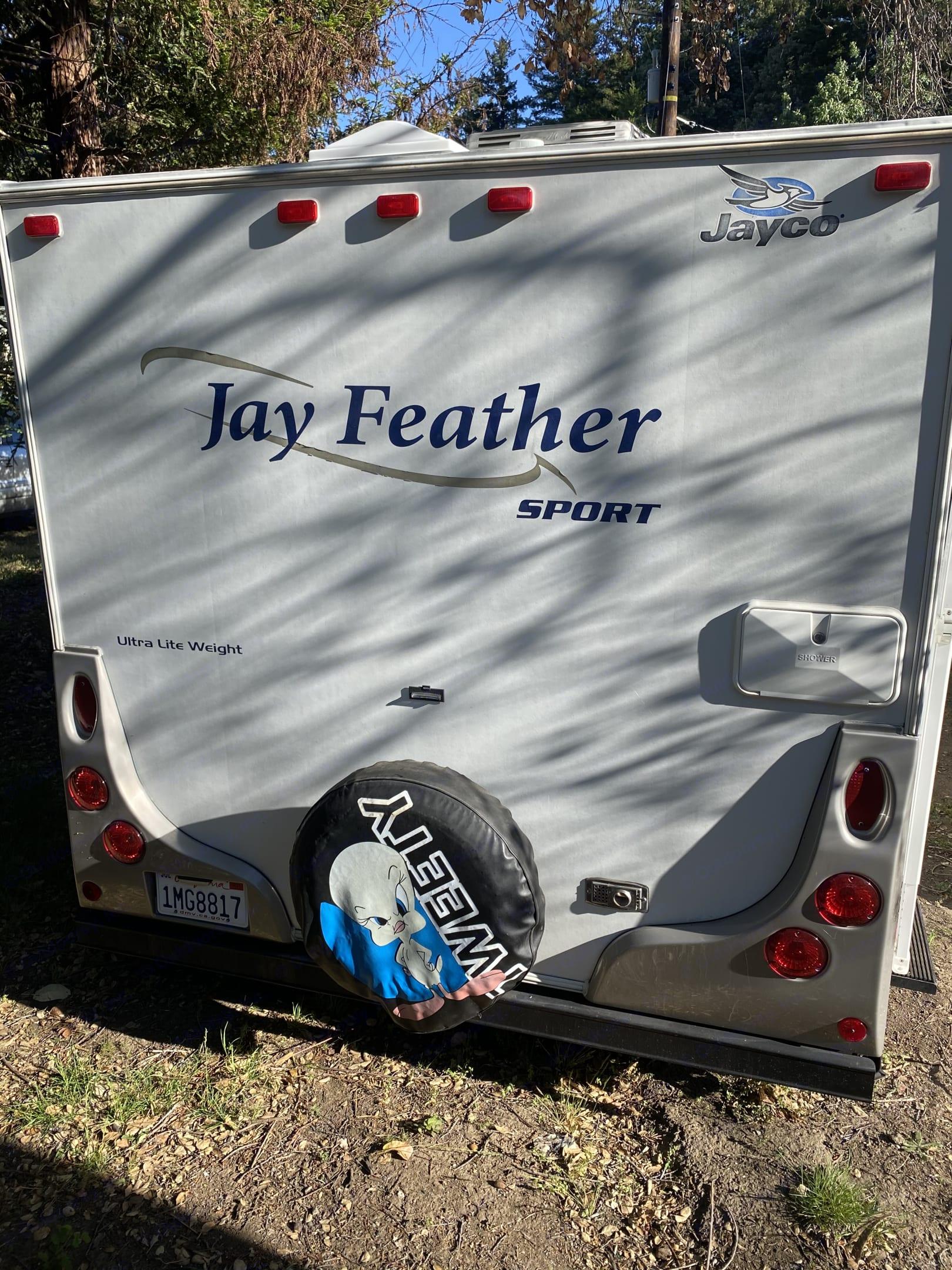 Jayco Jay Feather 2010