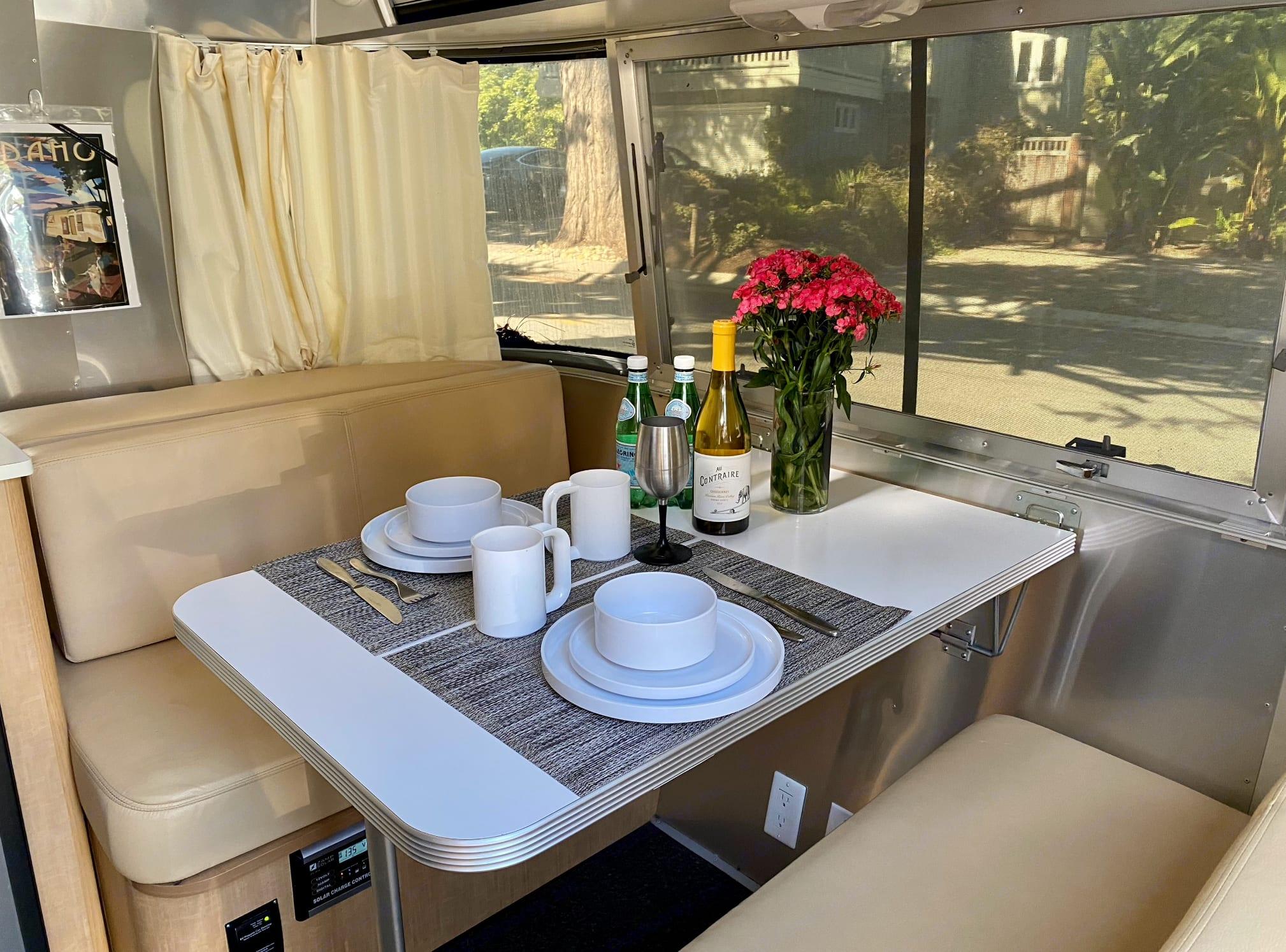 Airstream Airstream 2015