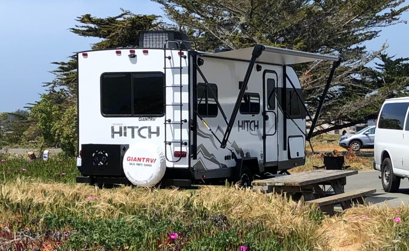 Camping memories are ready to be made!. Cruiser Rv Corp Hitch 16RD 2021