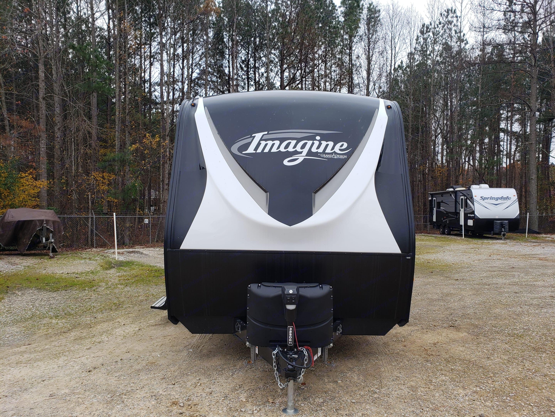 Grand Design Imagine 3250BH 2021