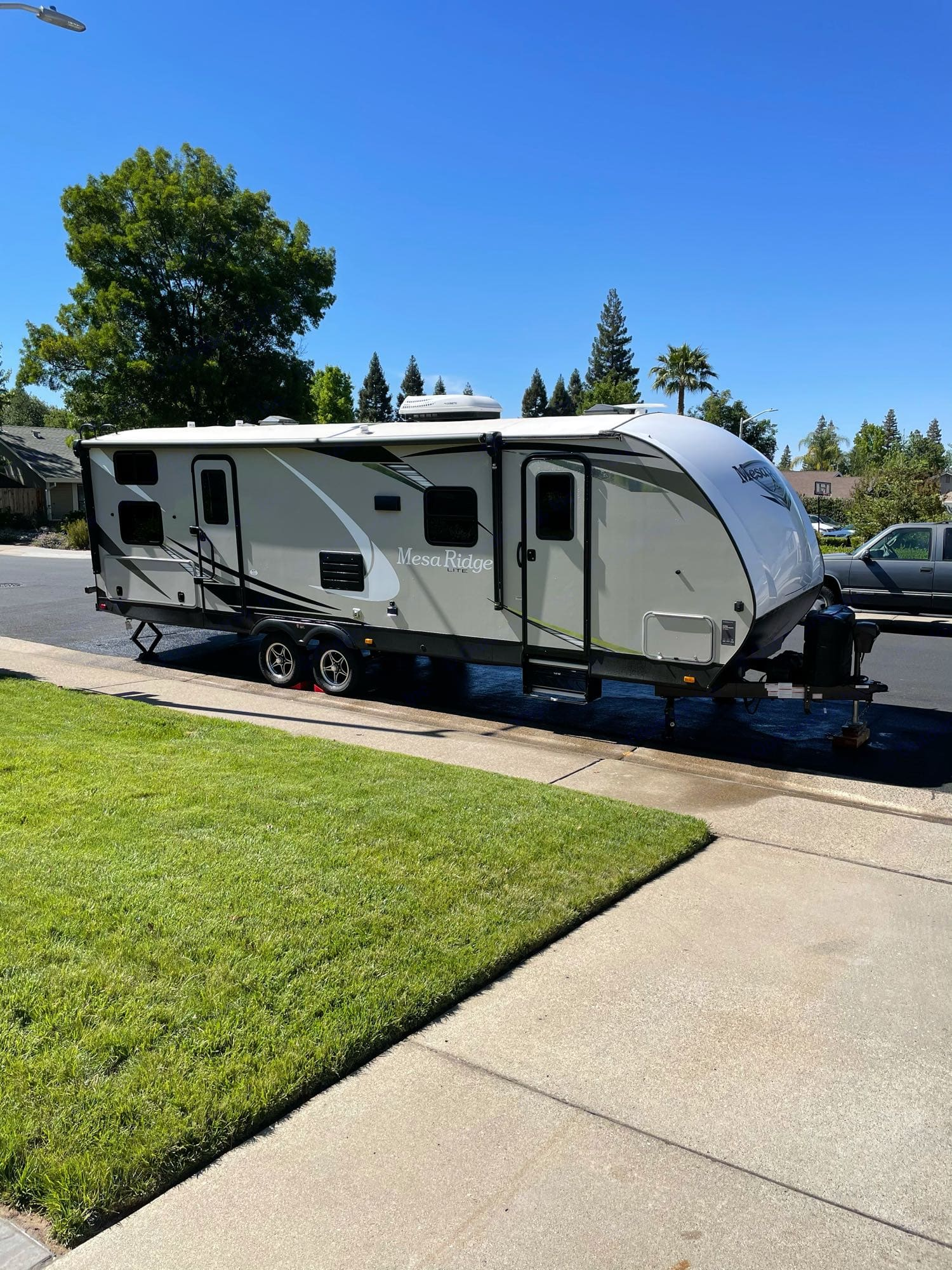 Highland Ridge Mesa Ridge Lite 2021
