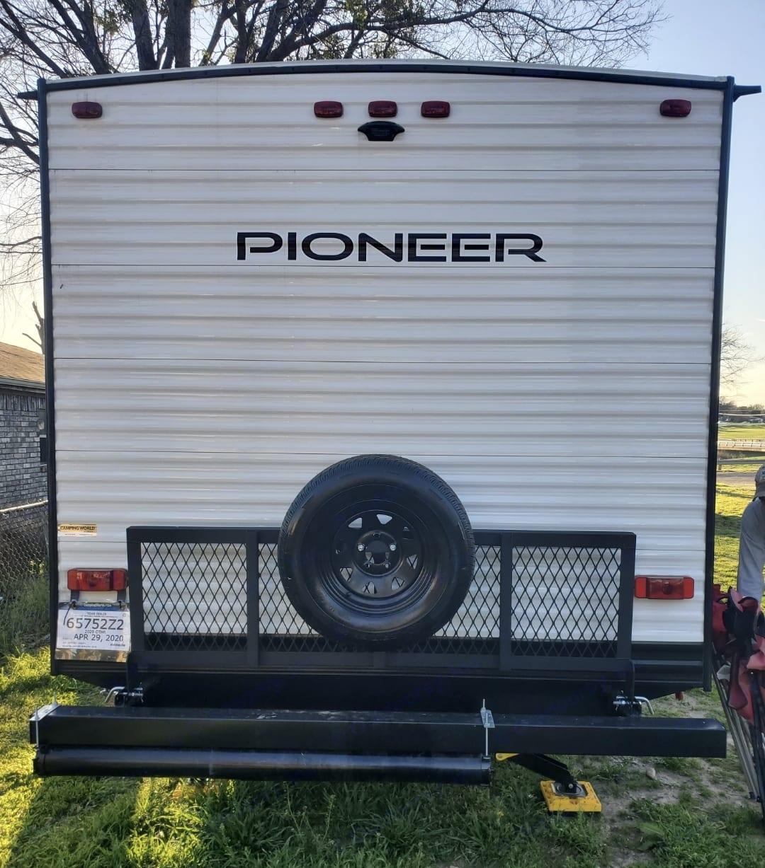 Heartland Pioneer 2020