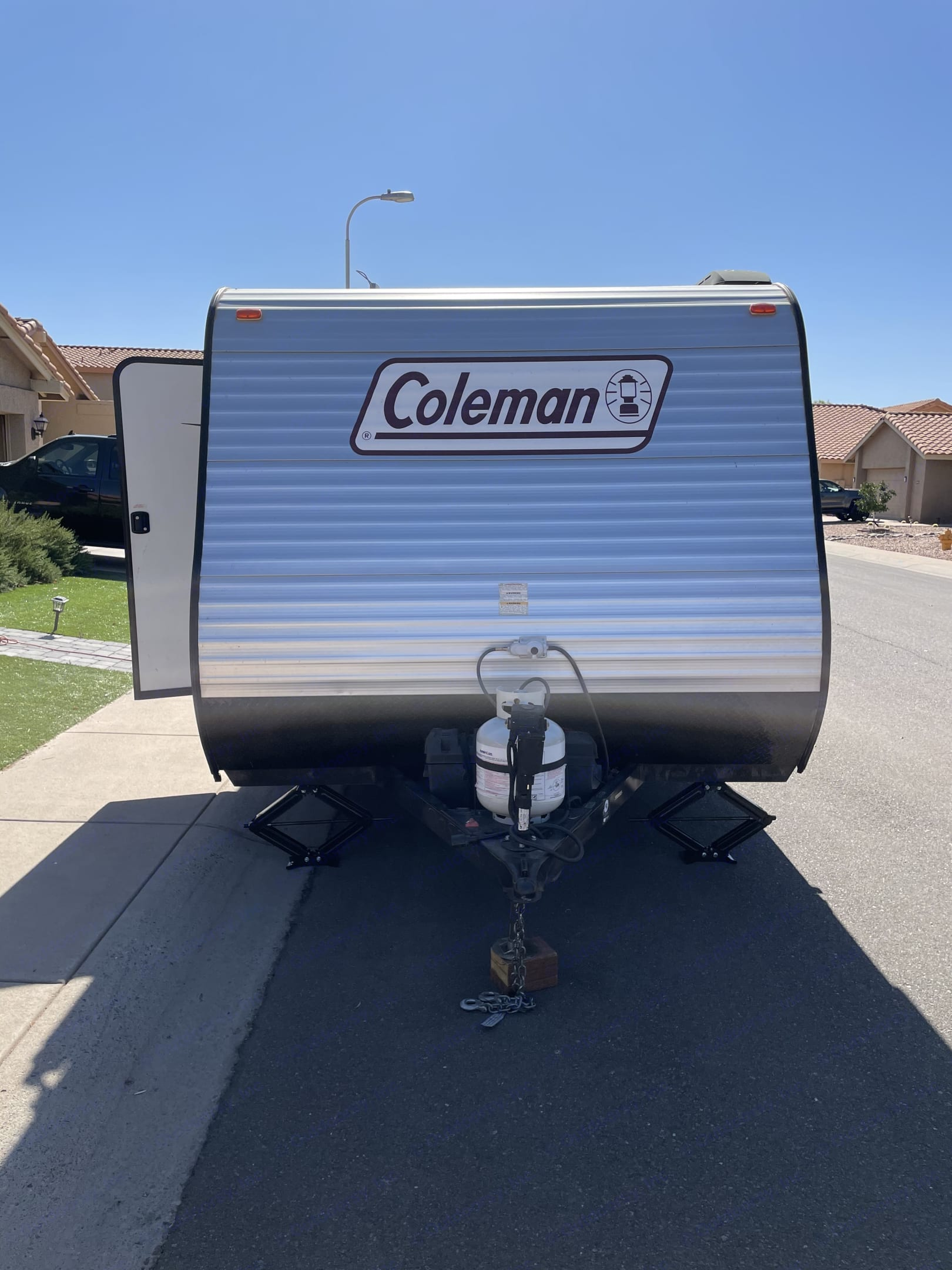 Coleman Lantern 2017