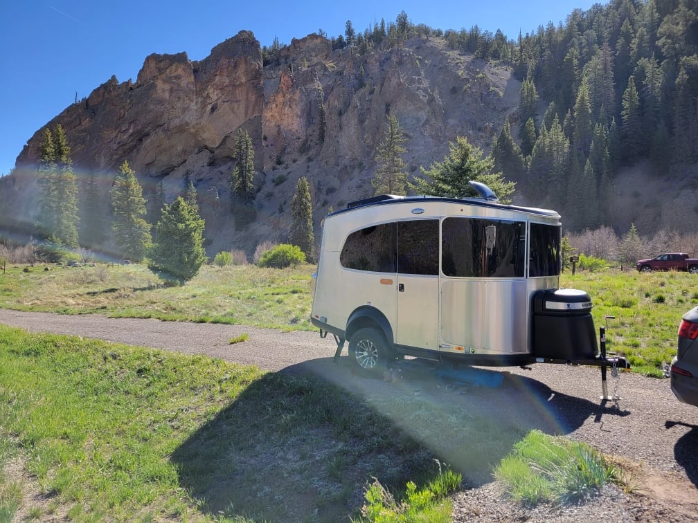 Airstream Base Camp X 2021