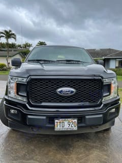 Ford Ford F150 2018