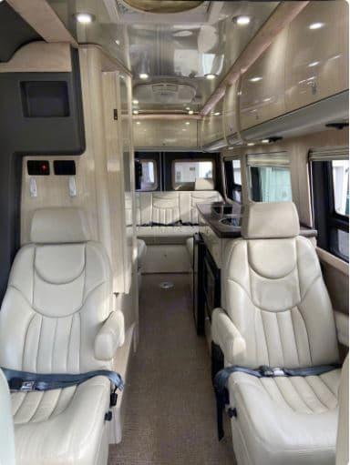 Airstream Interstate 2014