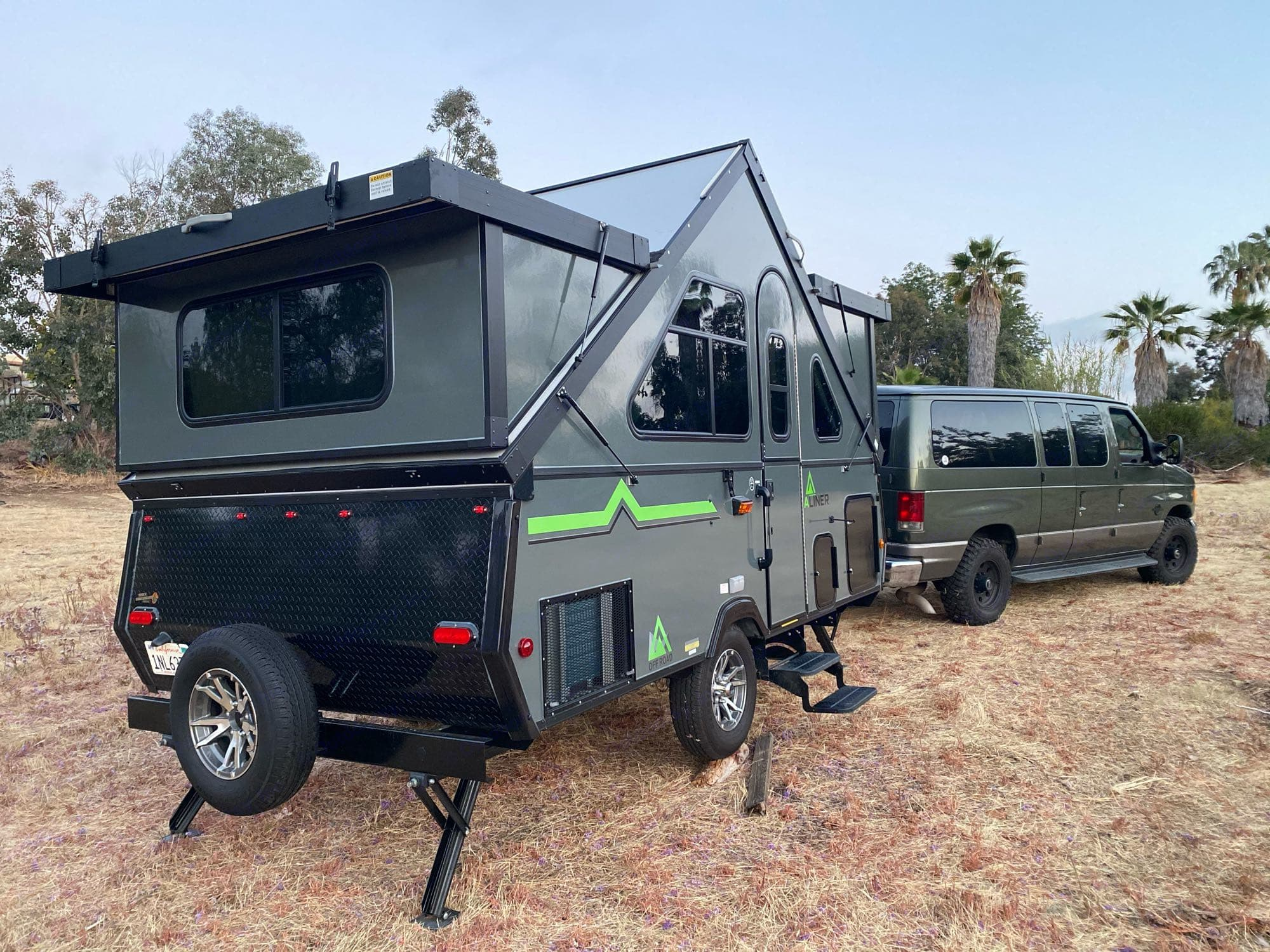 A-Liner Expedition Family 2021