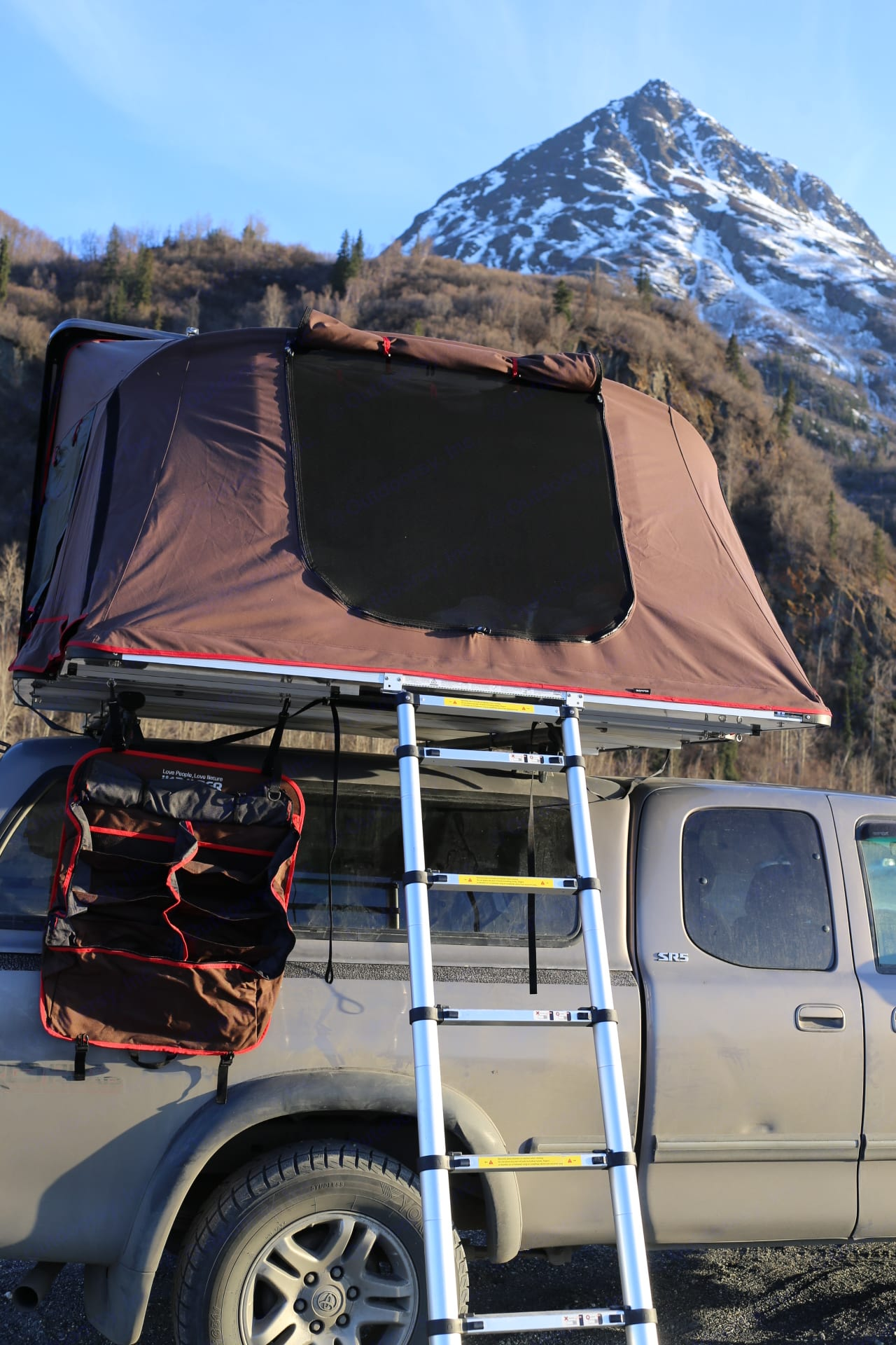 The iKamper Sky 2.0 is a top-of-the-line rooftop tent in its design and components.. Other Other 2000