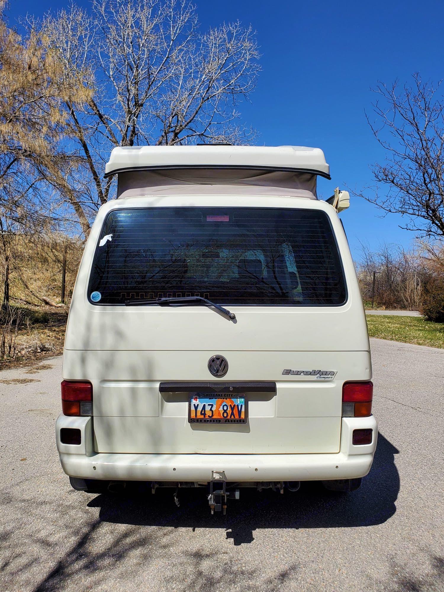 Volkswagen Westfalia 1997