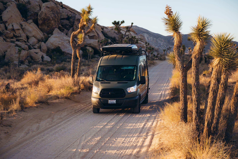 Ford Transit 350 2017