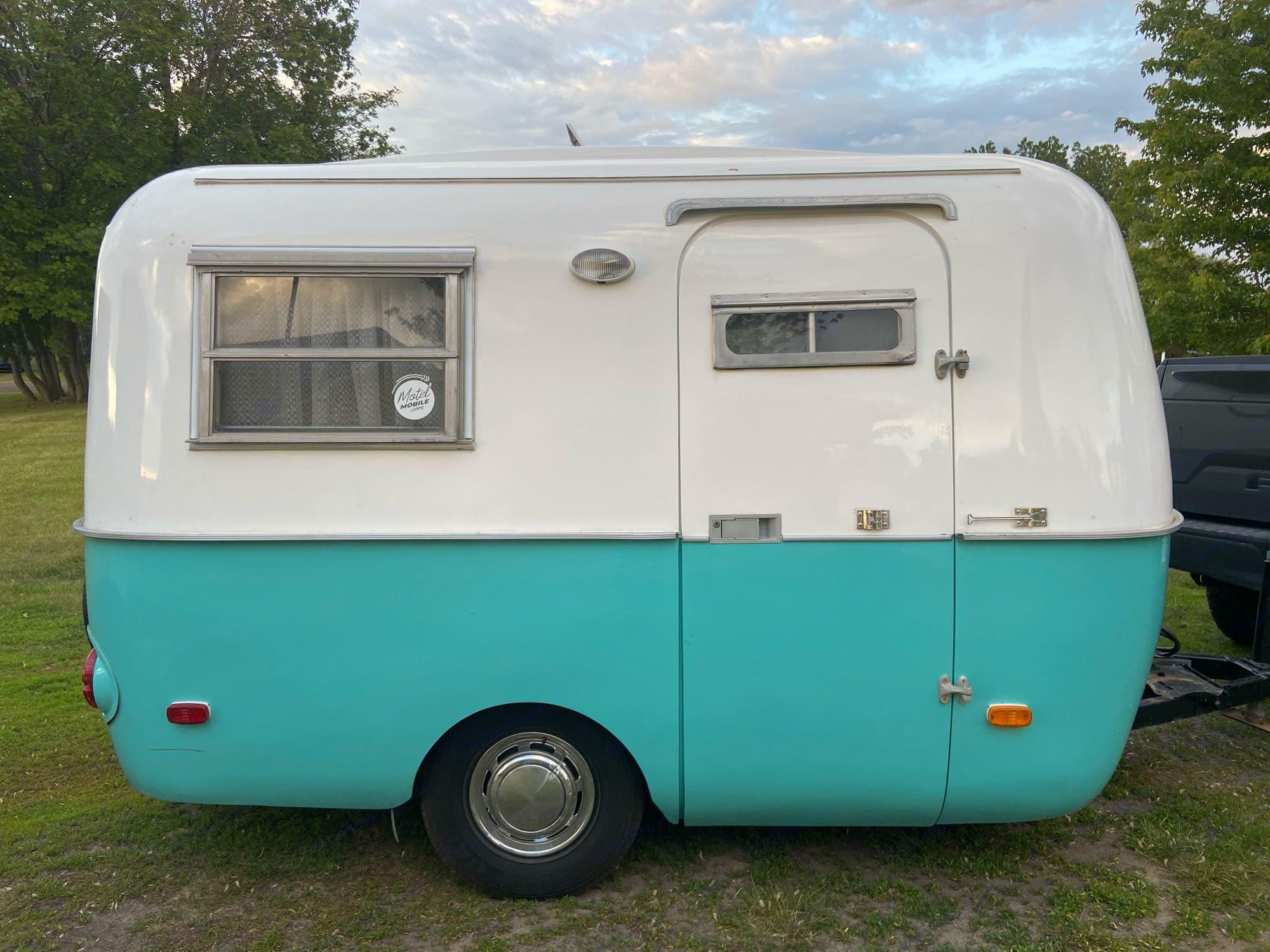 Boler 1300 1974