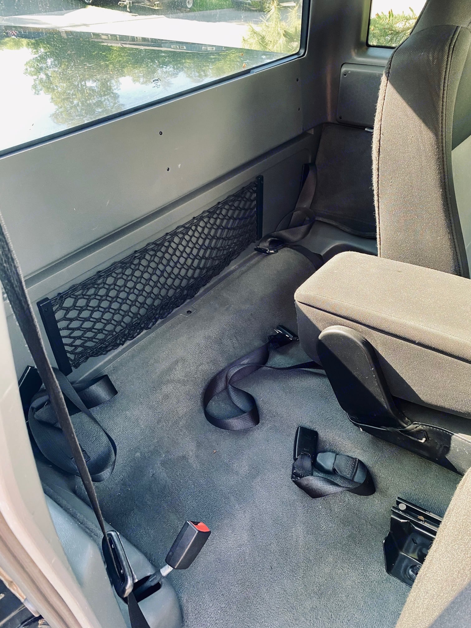 Ford Ranger 4.0L 2006