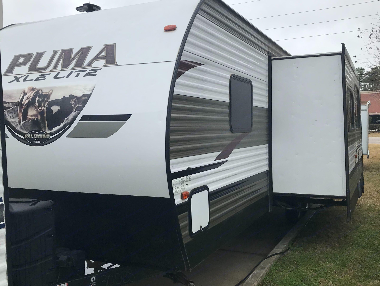 Puma PT12SS 2019