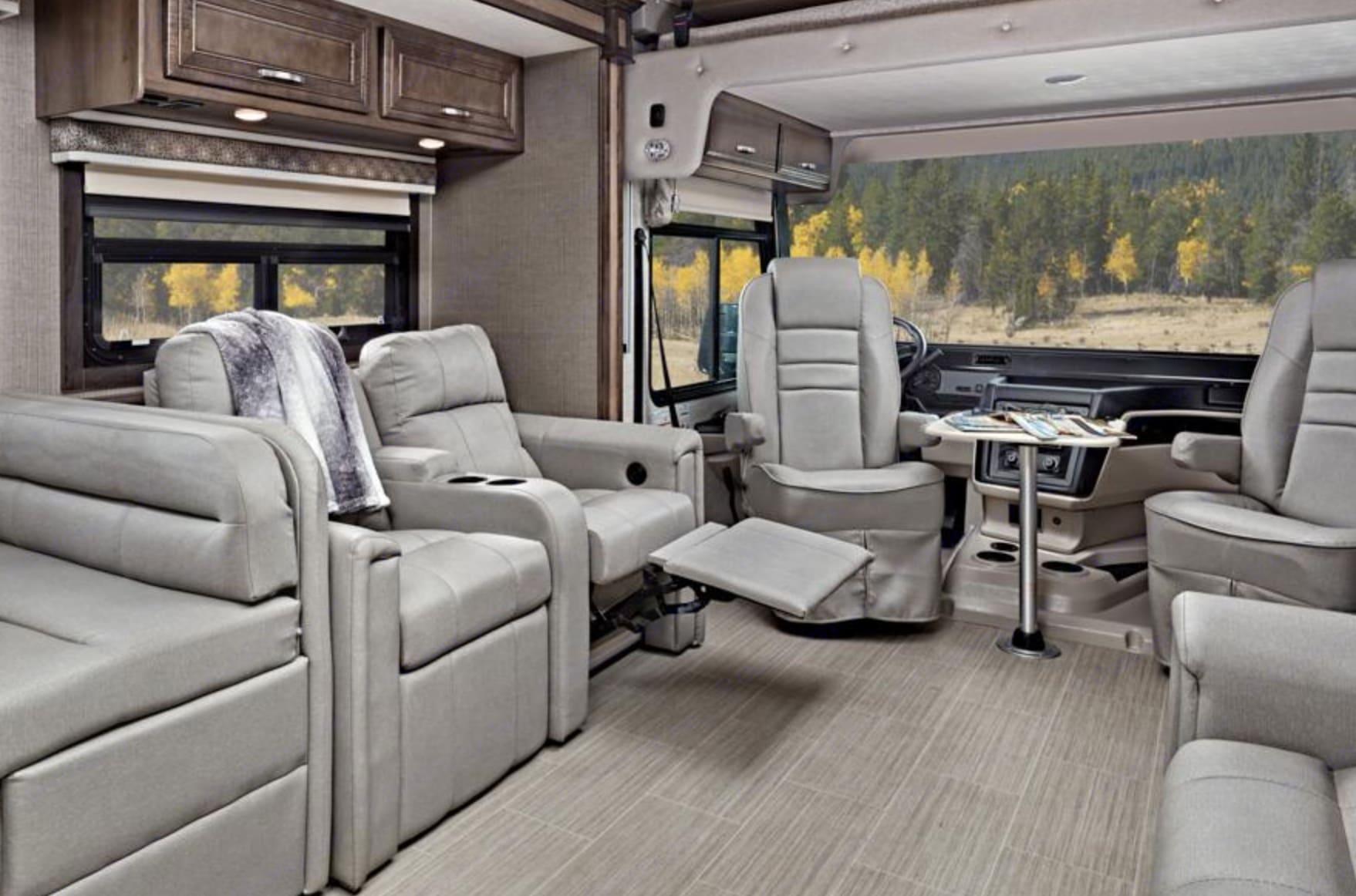 Entegra Coach Vision XL 2021