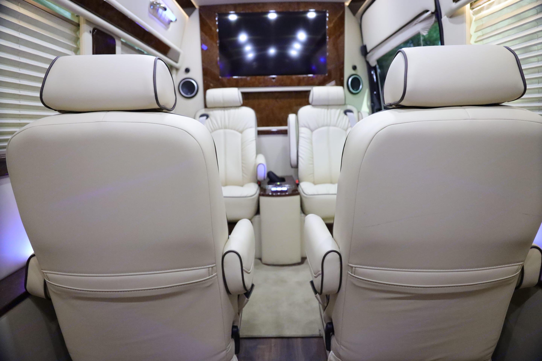 Mercedes 3500 2018
