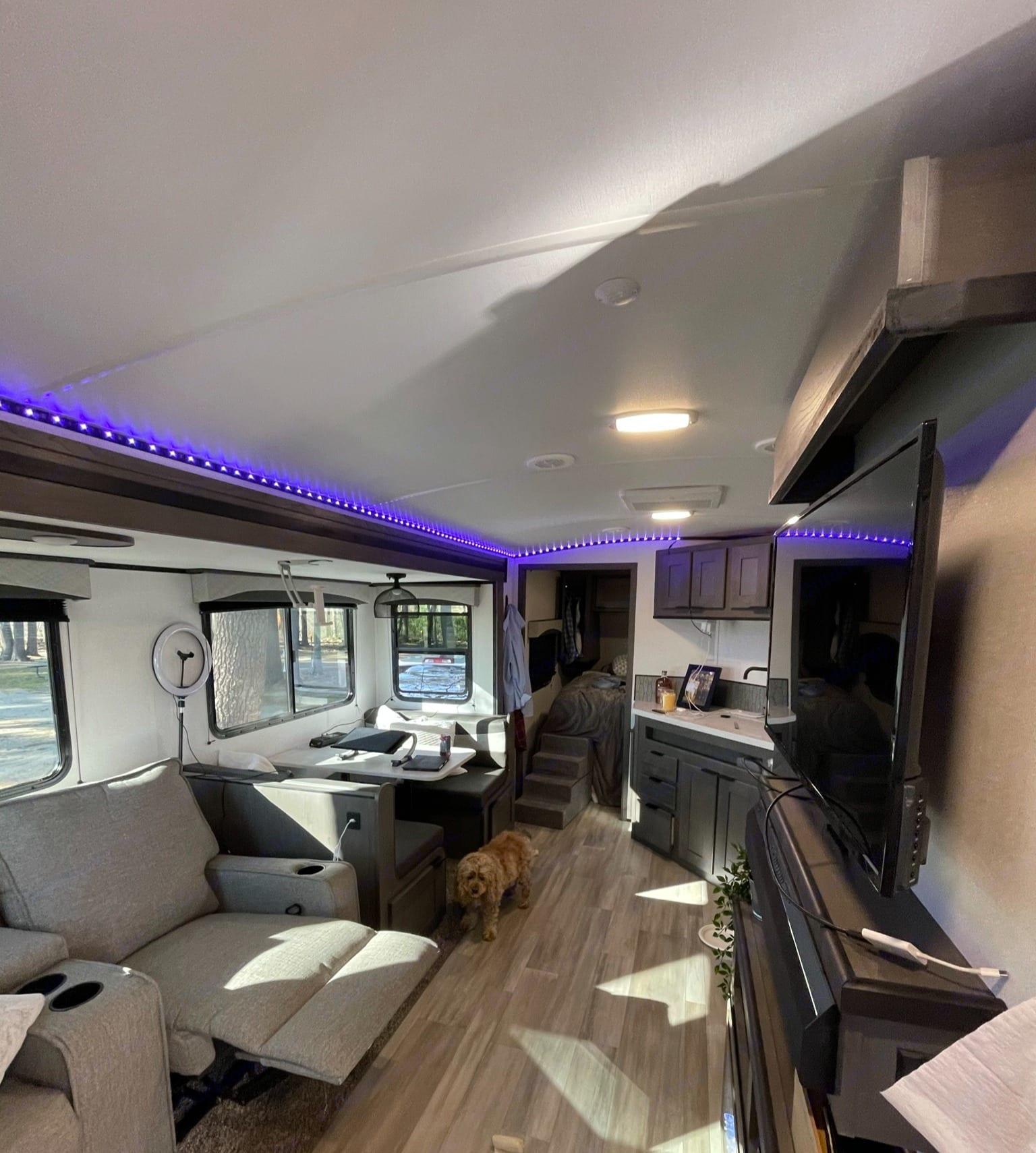 Cruiser Rv Corp Cruiser 2021