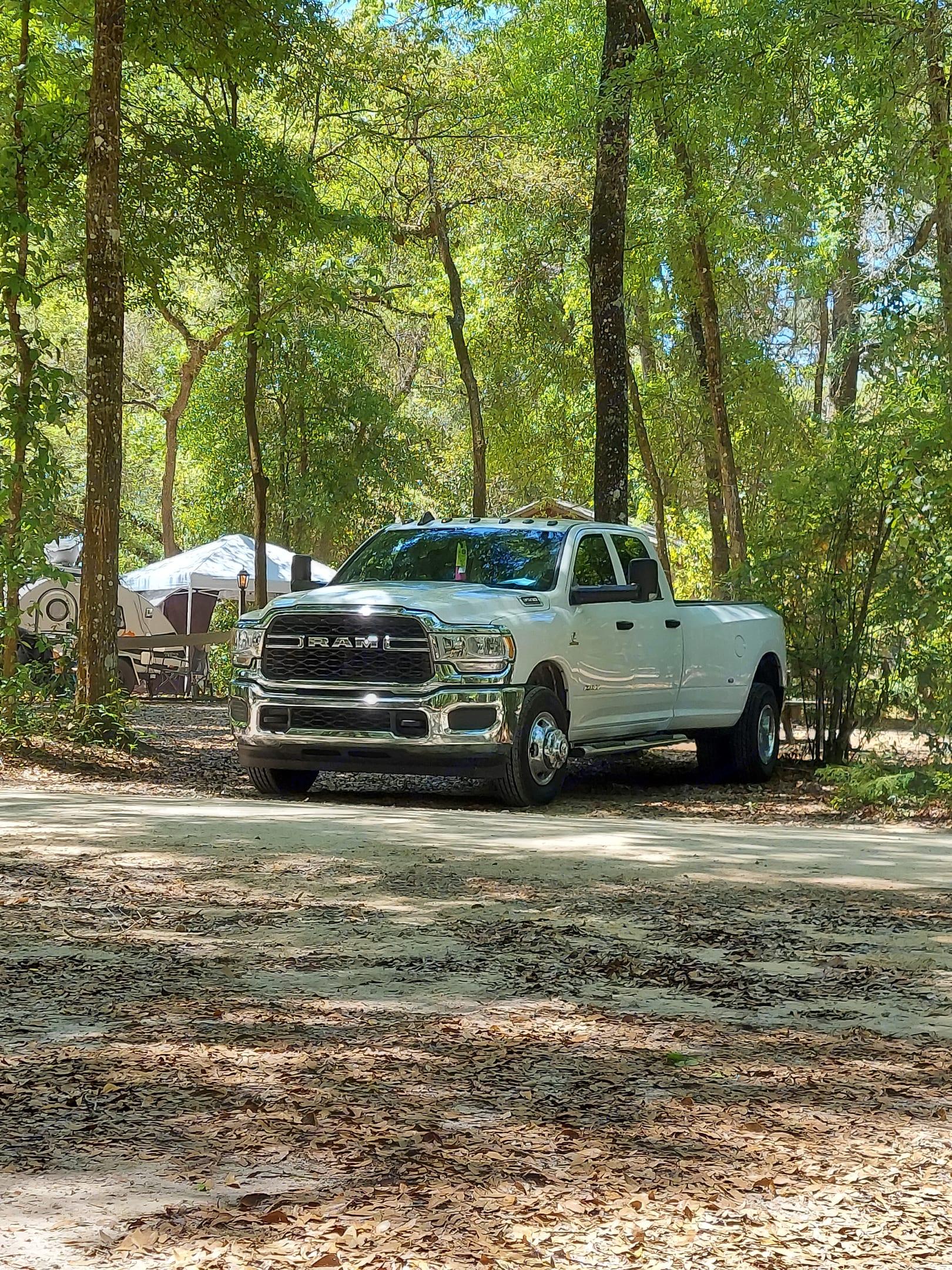 Dodge Ram 3500 2019
