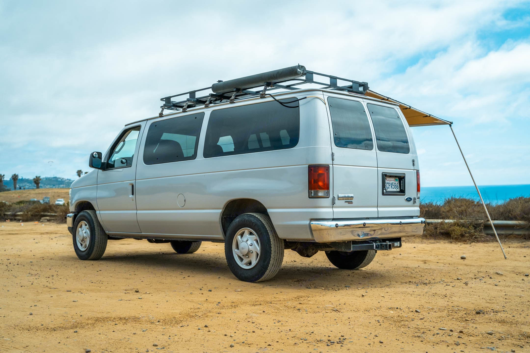 Ford Ford E350 2008