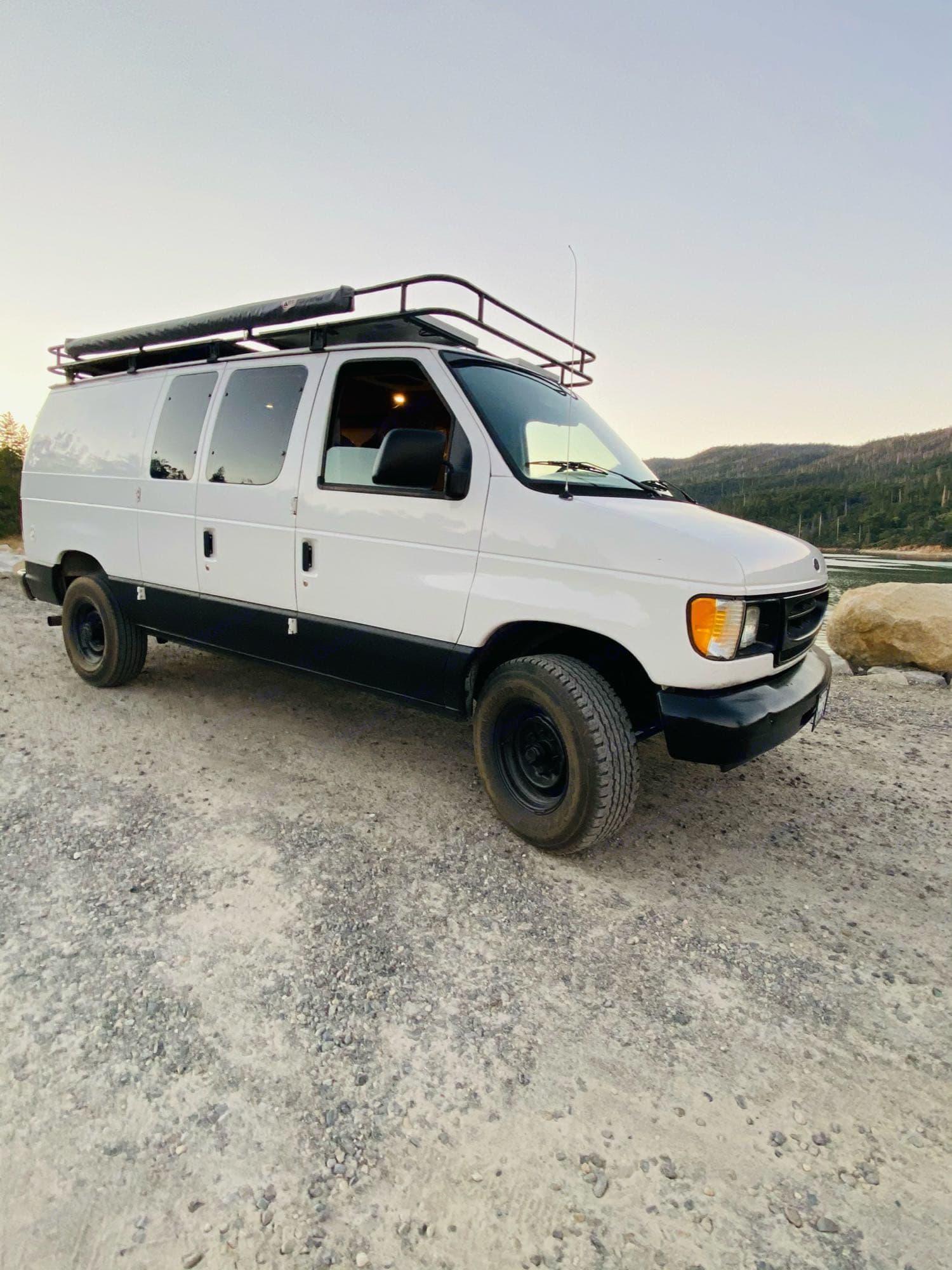 Ford Econoline 1999