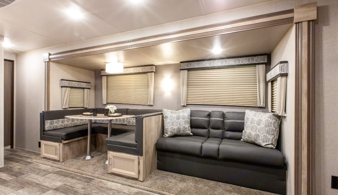Coachmen Catalina 2021