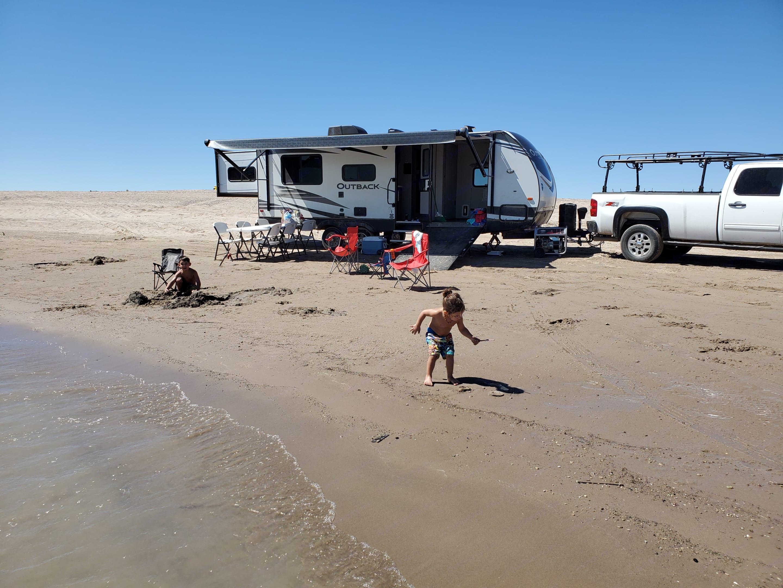 Keystone Outback 2020
