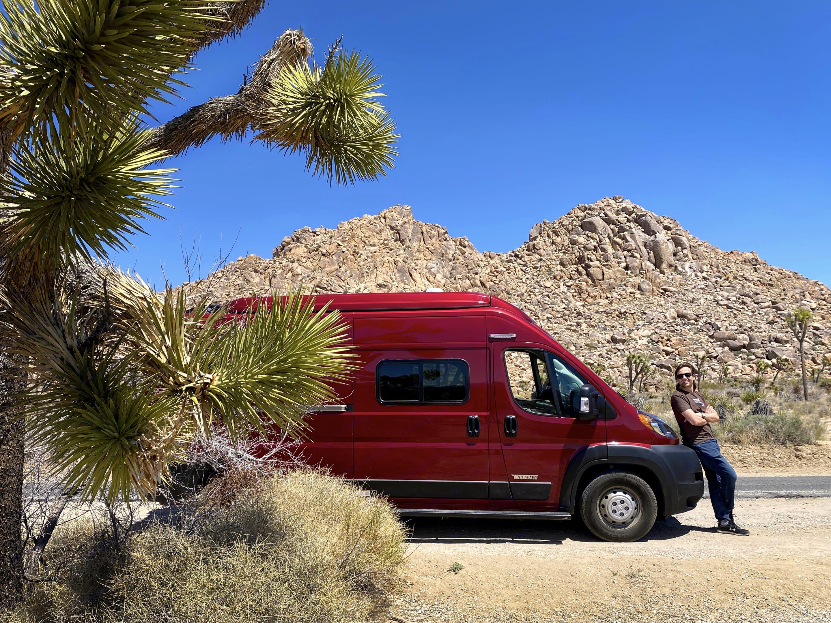 Where is your next adventure?  . Dodge Ram Winnebago Solis 2021