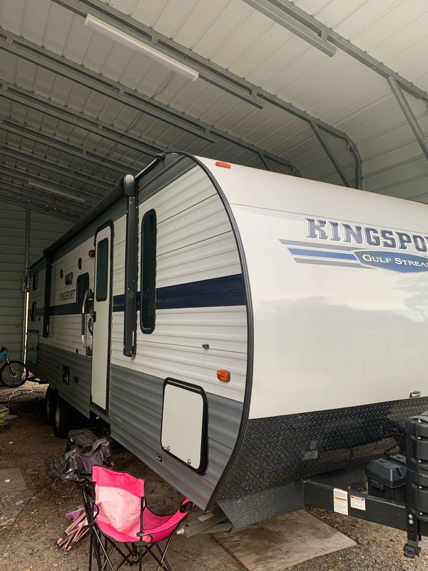 Gulf Stream Kingsport 2019