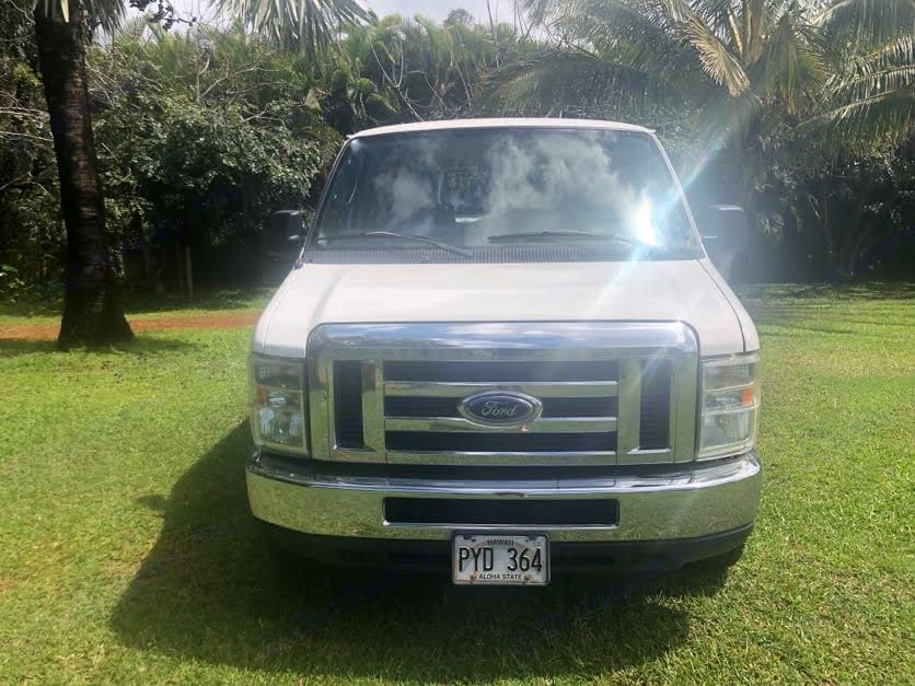 Ford Ford E350 2009