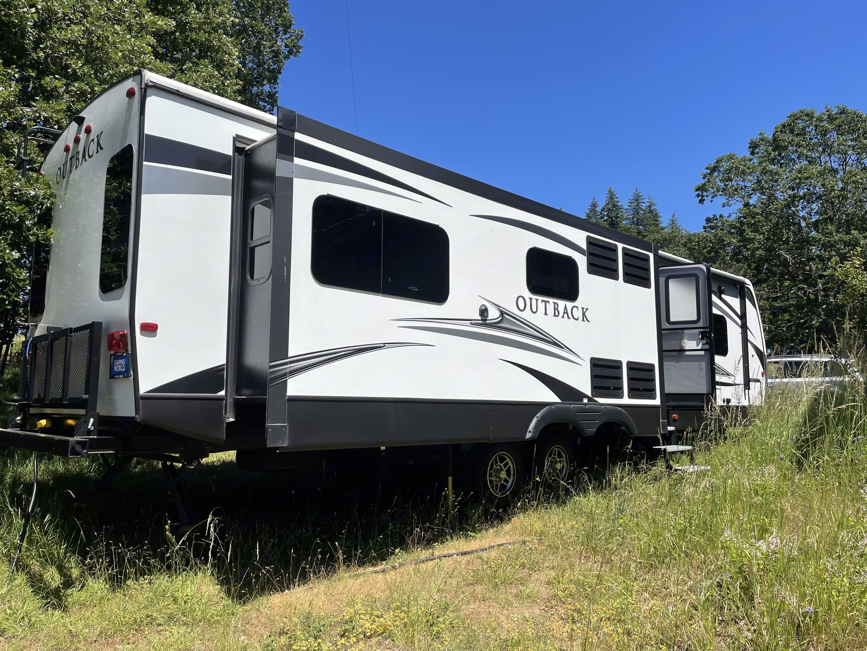 Keystone Outback 2019
