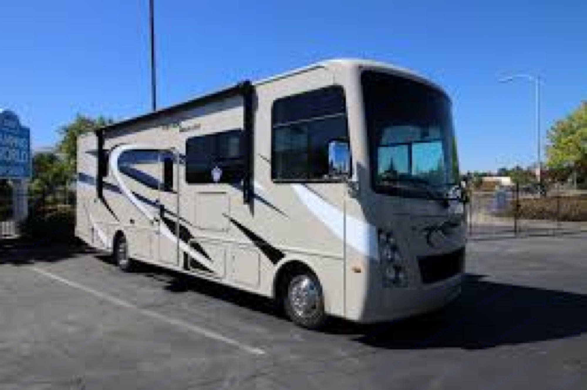Thor Motor Coach Other 2022