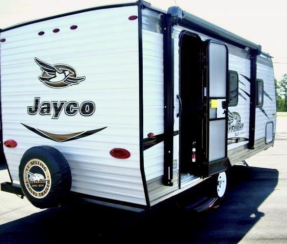 Jayco Jay Flight 195rb 2018