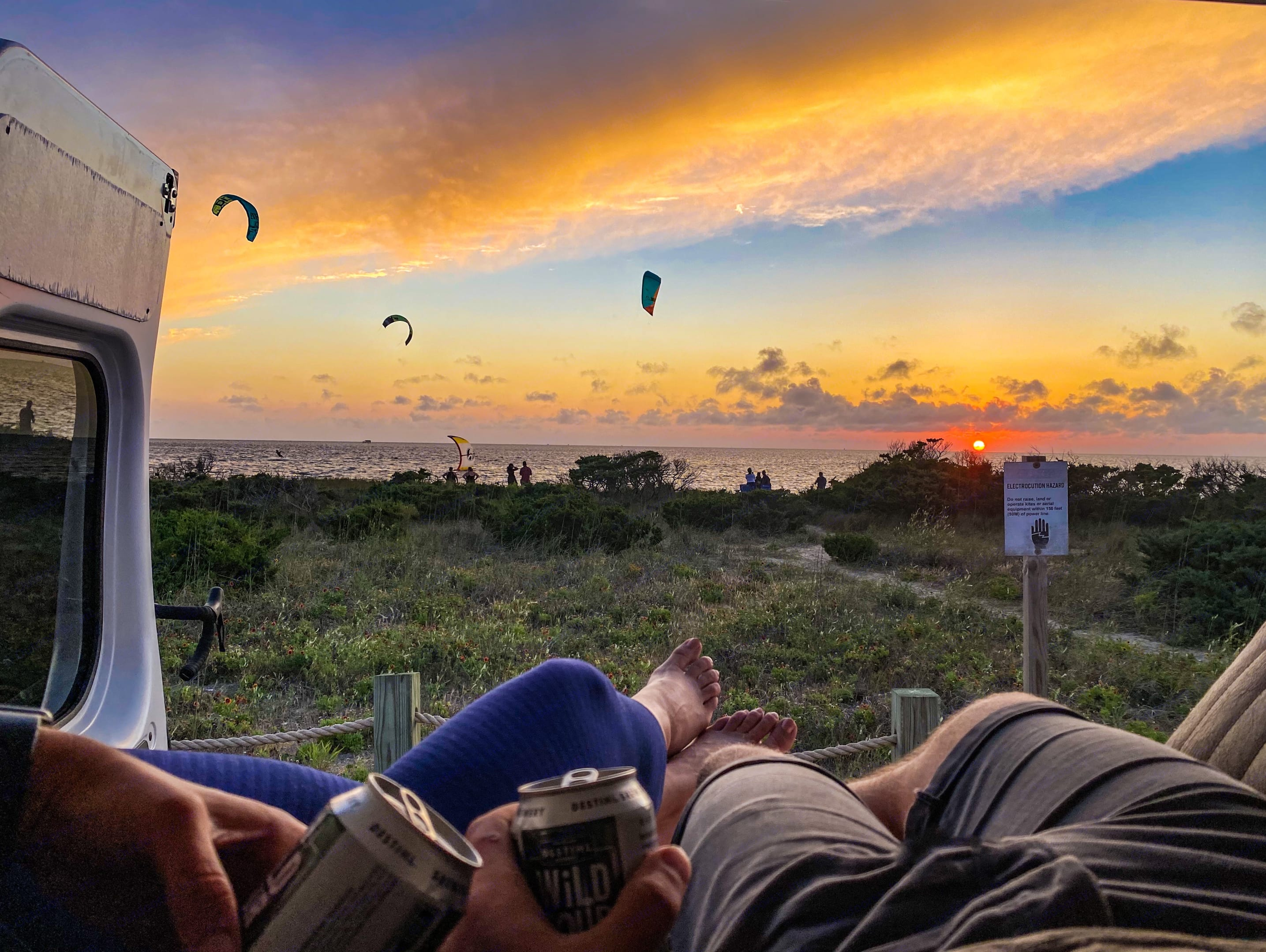 Kite Point on OBX!. Other Other 2016