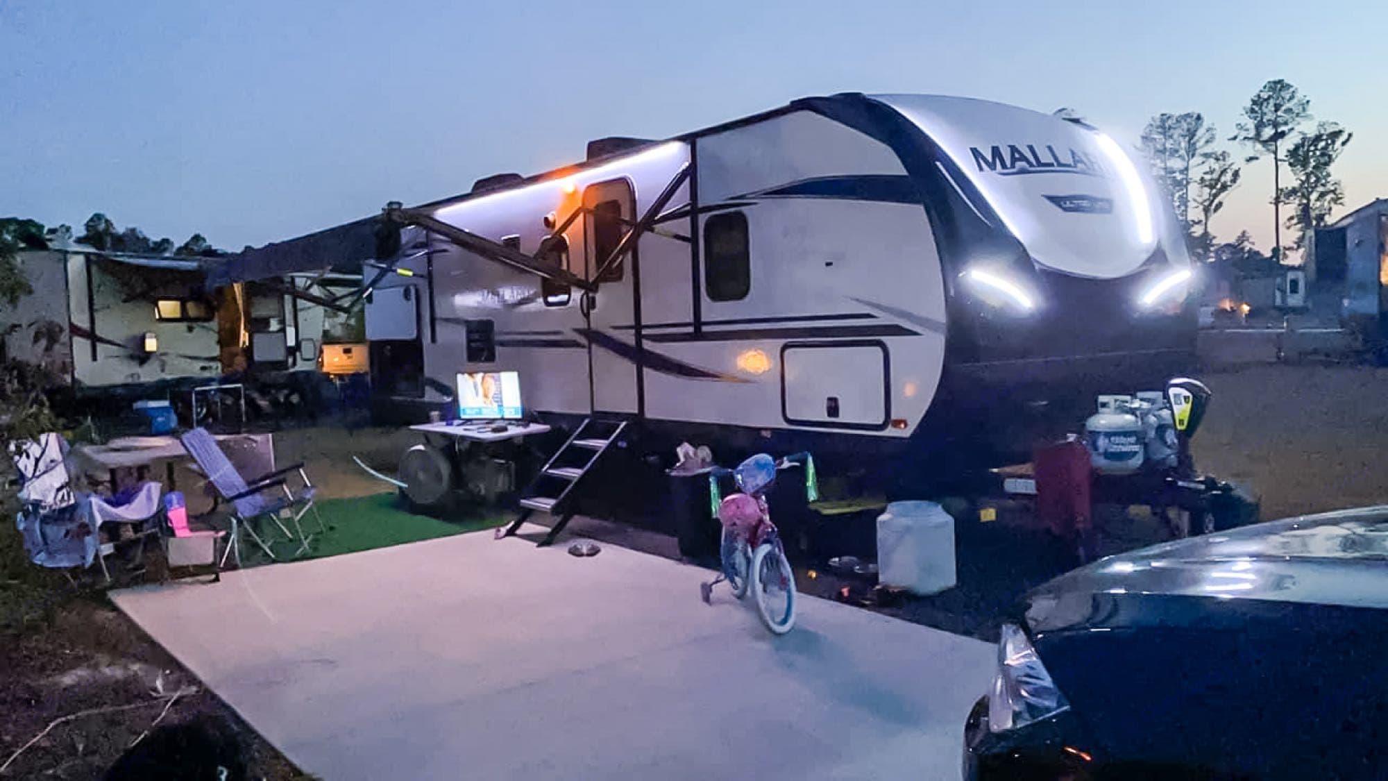 Heartland Mallard M26 2020