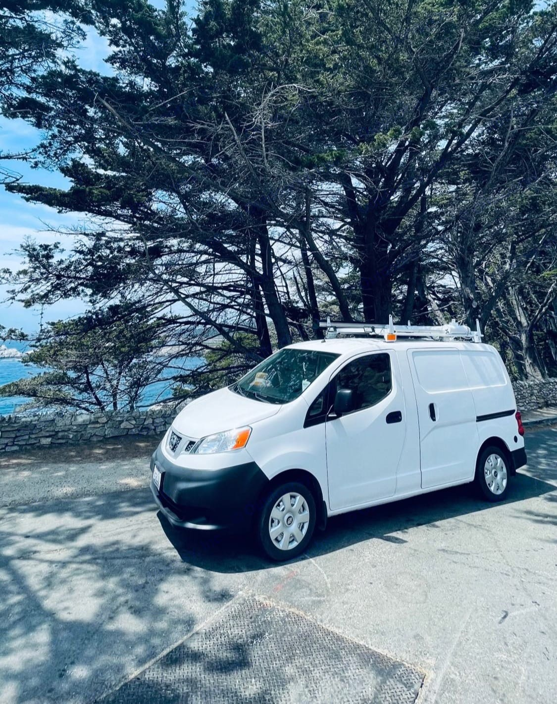 Near 17 miles.. Nissan NV200 Other 2015