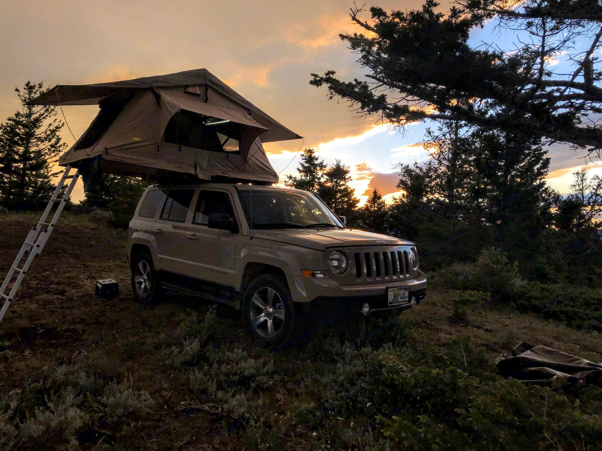 Easy access to Yellowstone National Park, Glacier National Park, Grand Teton National Park and the vast backcountry areas under the Big Sky.. Jeep Patriot 2016