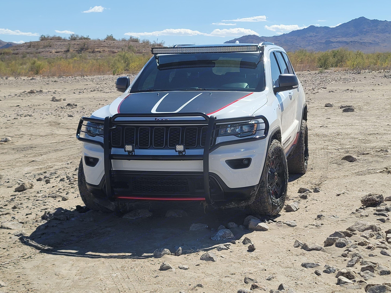 Jeep Jeep Unlimited X 4x4 2021