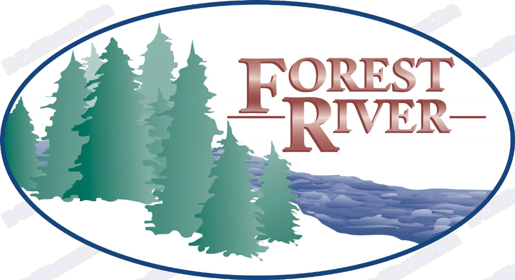 Forest River Evo 2021