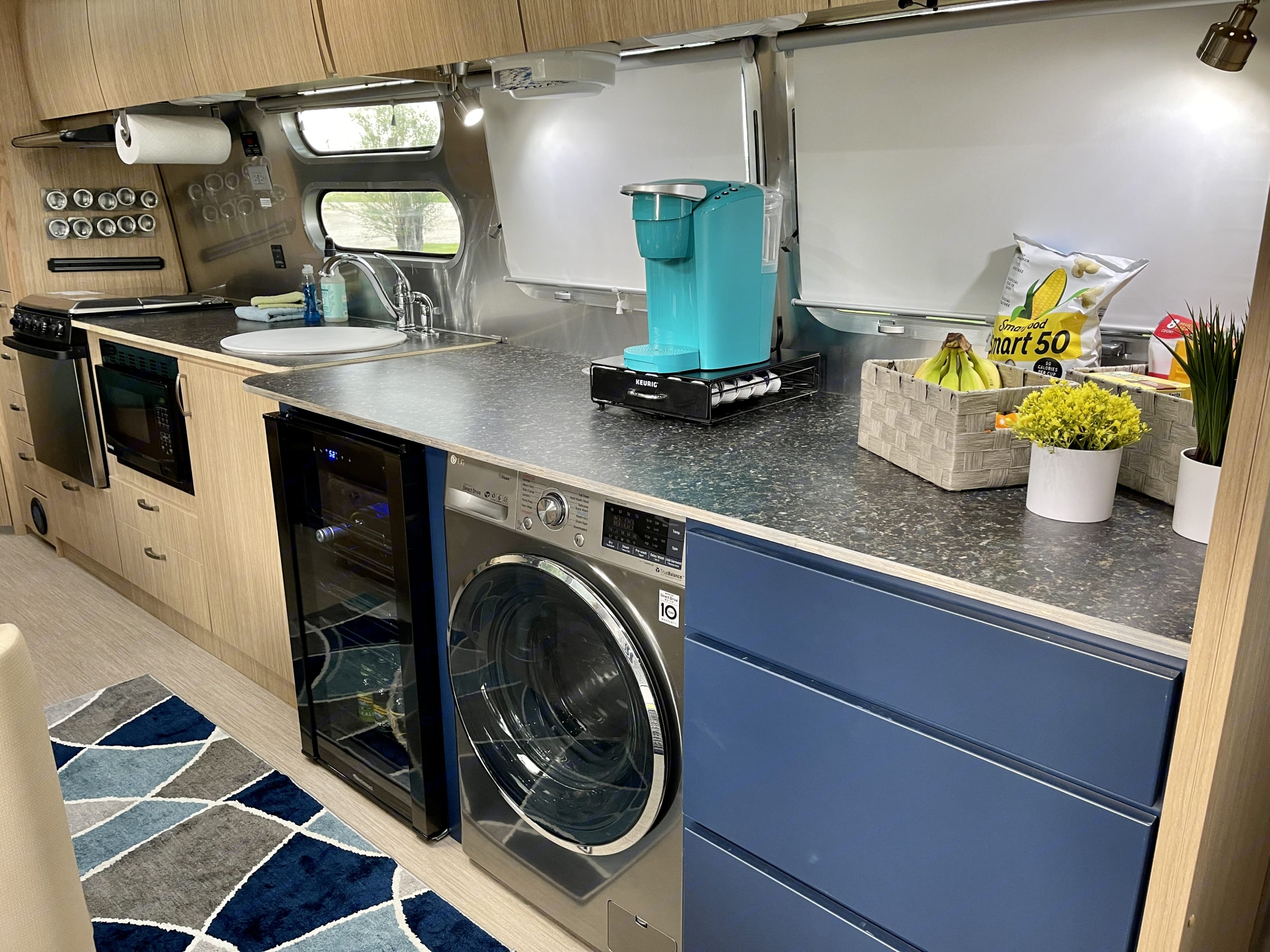 Airstream FlyingCloud 2019