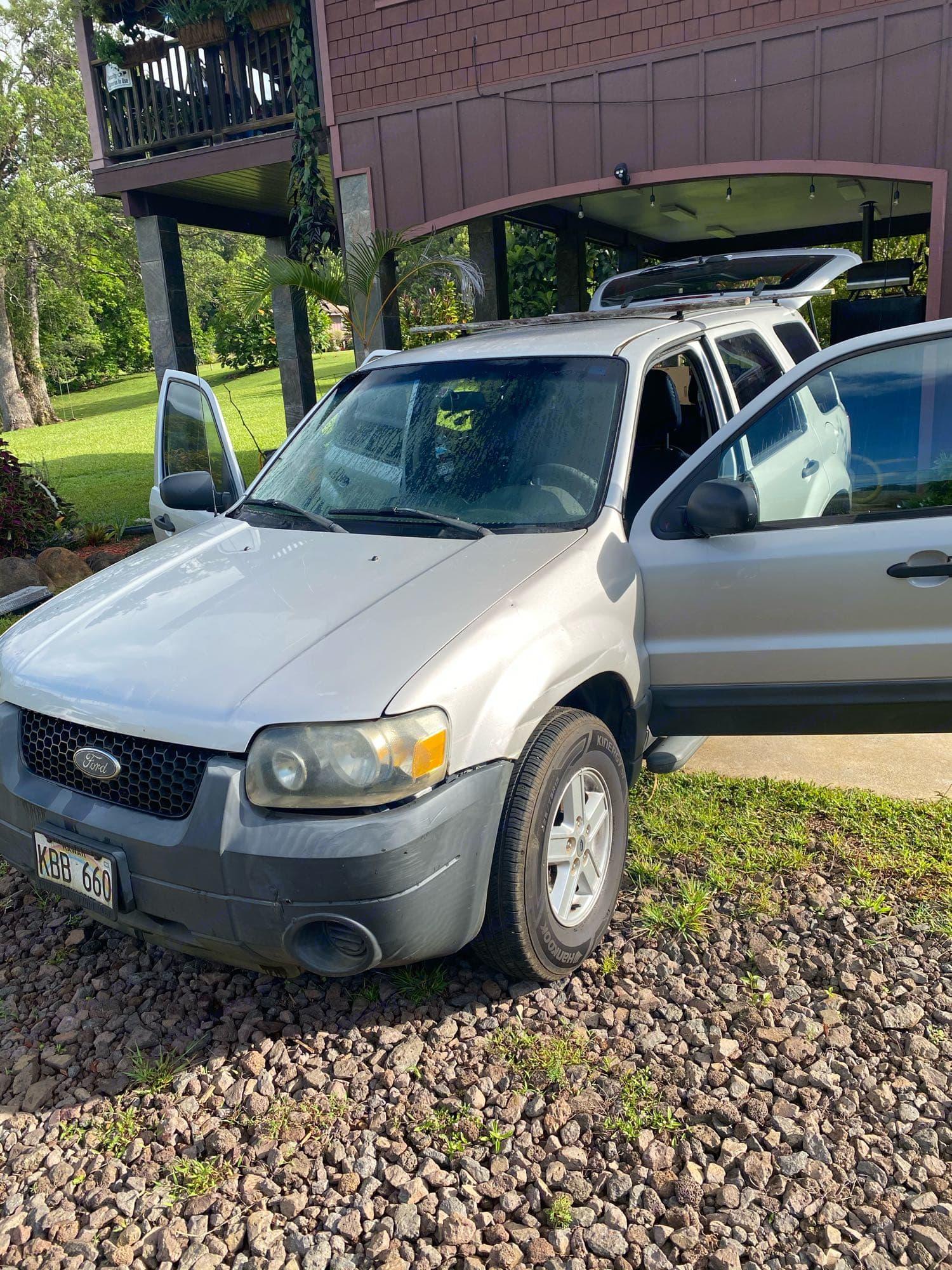 Ford Escaper 2005
