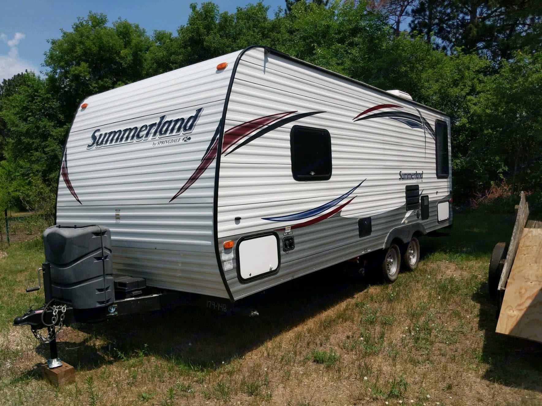 Keystone Summerland 2014