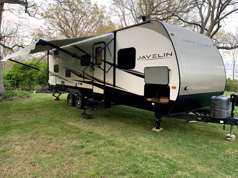 Skyline Javelin 2016