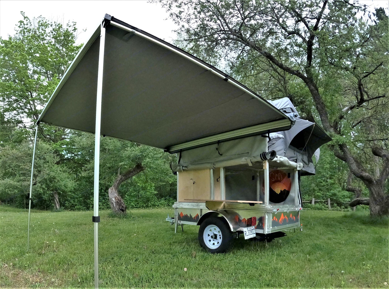 Custom Camper 2020