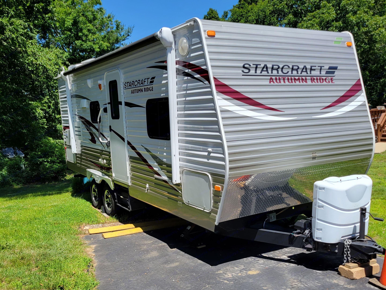 Starcraft Autumn Ridge 2013