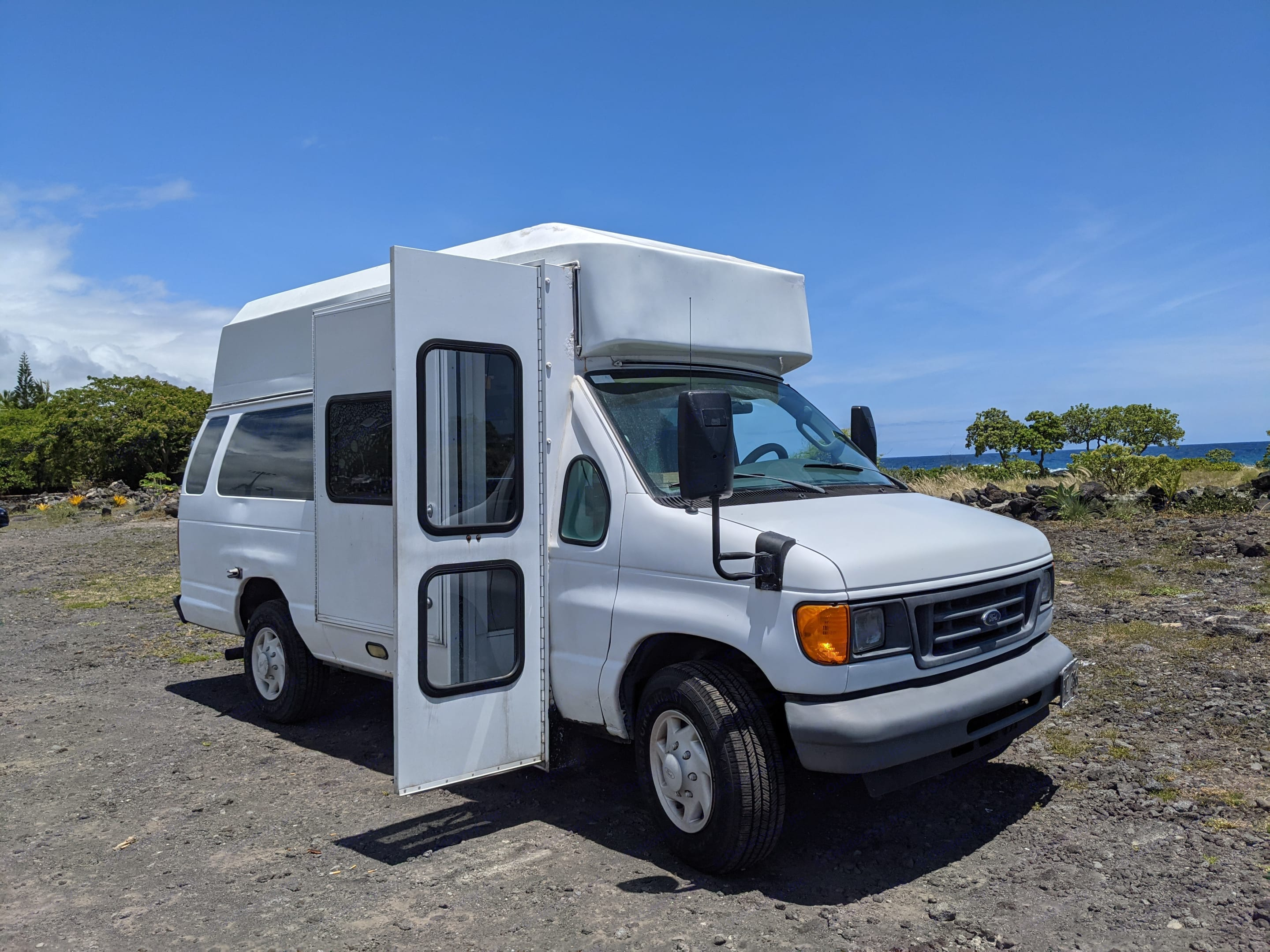 Ford Ford E350 2007